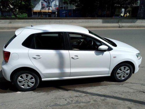 Used 2012 Volkswagen Polo MT for sale in Chennai
