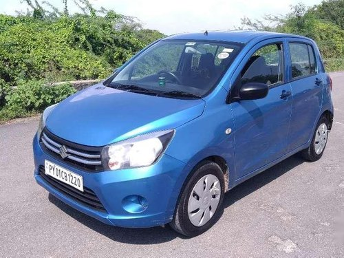 2014 Maruti Suzuki Celerio VXi AT for sale in Pondicherry -10