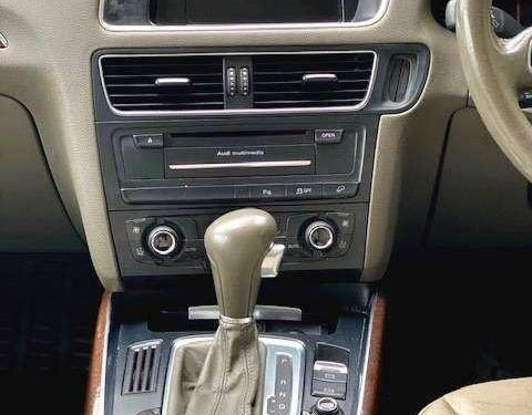Used 2013 Audi Q5 AT for sale in Thane