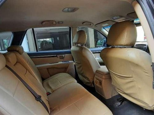 Used Hyundai Santa Fe 2012 MT for sale in Varanasi