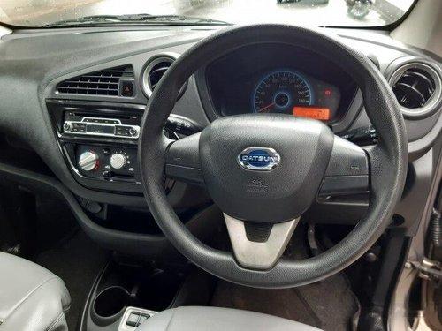 Used 2017 Datsun Redi-GO S MT for sale in Chennai
