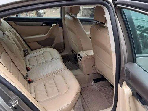 Used Volkswagen Passat 2013 MT for sale in Kolkata