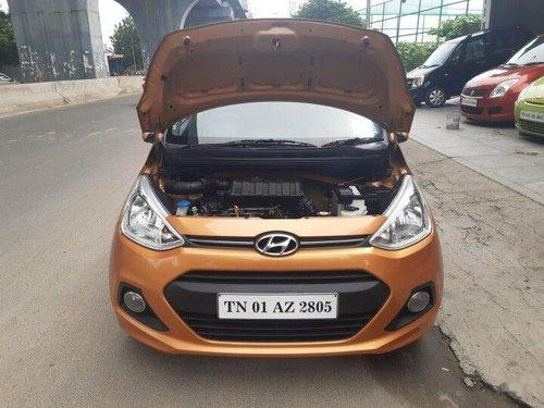 Hyundai i10 Magna 2015 MT for sale in Chennai