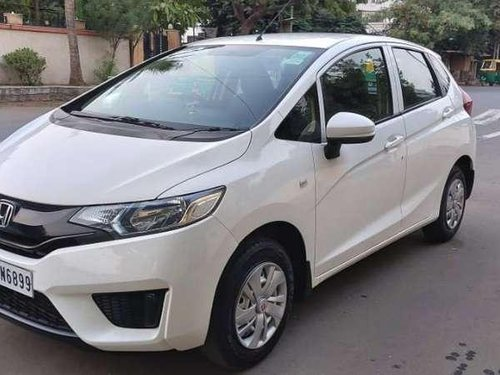 Honda Jazz VX 2016 MT for sale in Ahmedabad
