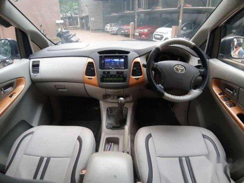 Used Toyota Innova 2010 MT for sale in Mumbai