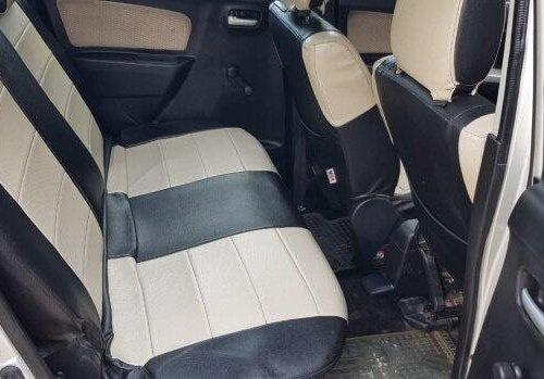 Used Maruti Suzuki Wagon R 2018 MT for sale in Ahmedabad