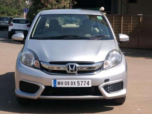 Used Honda Amaze 2016 MT for sale in Kolhapur