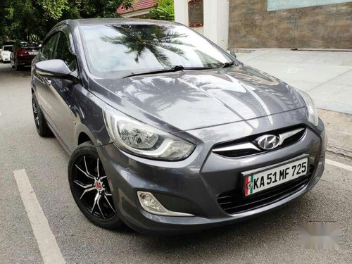 Used 2014 Hyundai Verna MT for sale in Nagar -6