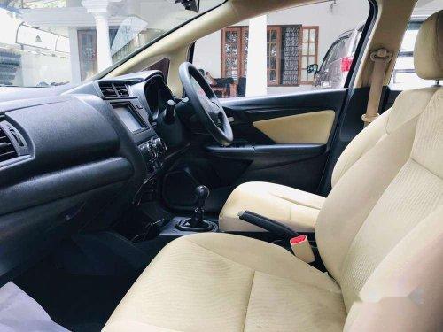 Used Honda Jazz S, 2017 MT for sale in Kochi