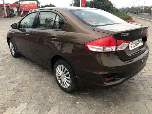 Used Maruti Suzuki Ciaz 2015 MT for sale in Jamnagar -4
