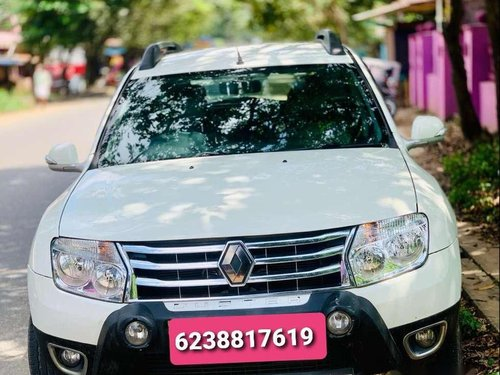 Used Renault Duster 2014 MT for sale in Palakkad