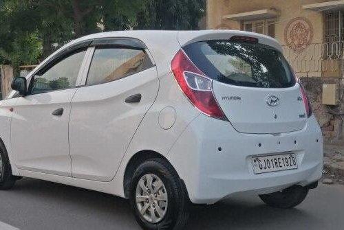Hyundai EON Era Plus 2014 MT for sale in Ahmedabad