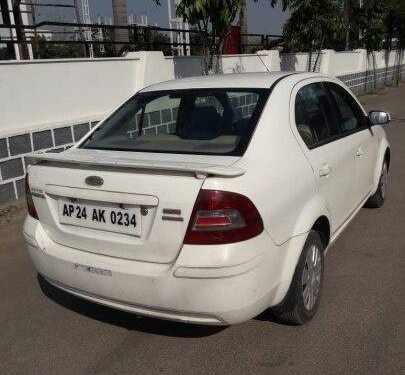 Ford Classic 1.4 Duratorq Limited Edition 2010 MT in Hyderabad