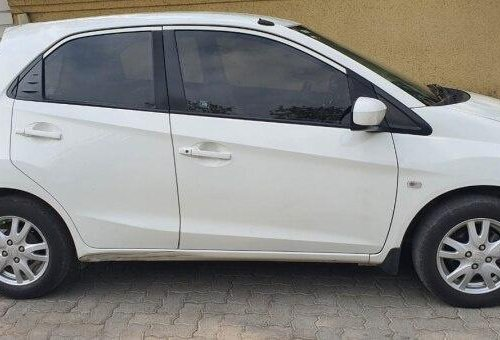 Used Honda Brio 2013 MT for sale in Nagpur