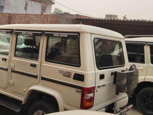 Mahindra Bolero SLE BS IV, 2017 MT for sale in Varanasi