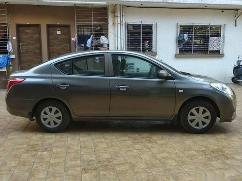 Used 2014 Nissan Sunny MT for sale in Mumbai