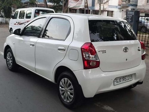 Used Toyota Etios 2014 MT for sale in Ahmedabad