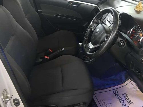 Used Maruti Suzuki Swift 2016 MT for sale in Erode