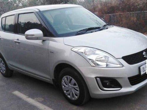 Used 2017 Maruti Suzuki Swift VDI MT for sale in New Delhi