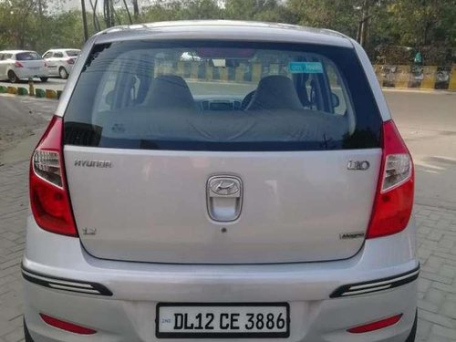 Used Hyundai i10 2013 MT for sale in Noida