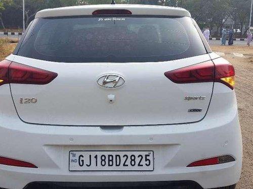 Hyundai i20 Sportz 1.4 CRDi 2015 MT for sale in Gandhinagar