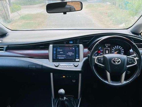 Toyota INNOVA CRYSTA 2.4 ZX, 2017, MT in Gurgaon