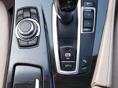 Used BMW 5 Series 2012 AT for sale in Chennai