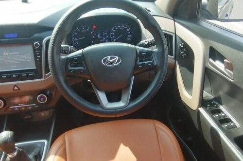 Used Hyundai Creta 2015 MT for sale in Ahmedabad -3
