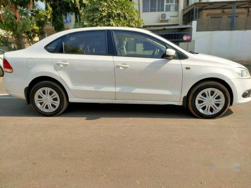 Volkswagen Vento 2013 MT for sale in Ahmedabad -9