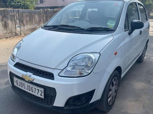 Used Chevrolet Spark 1.0 2013 MT for sale in Surat