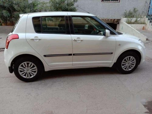 Used Maruti Suzuki Swift VDi, 2009 MT for sale in Hyderabad