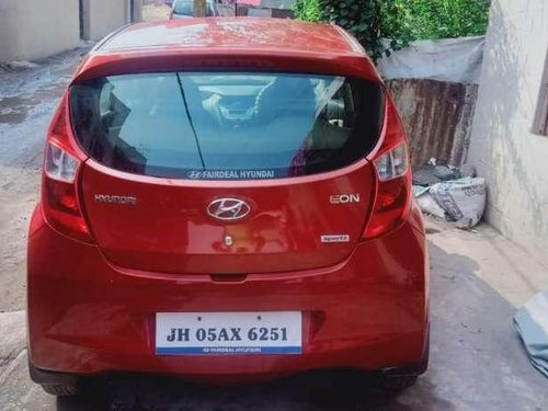 Used Hyundai Eon 2015 MT for sale in Jamshedpur