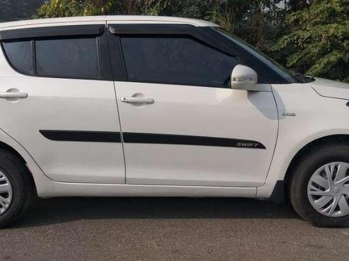 Used 2015 Maruti Suzuki Swift MT for sale in Rampur