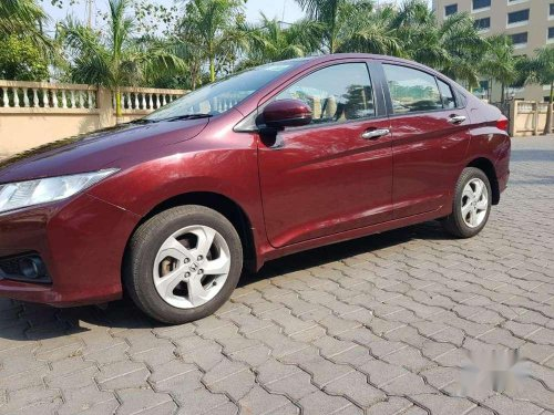 Used Honda City VX CVT, 2016 AT for sale in Mumbai -8