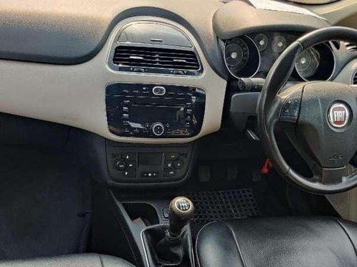 Used Fiat Punto Evo 2015 MT for sale in Vijayawada