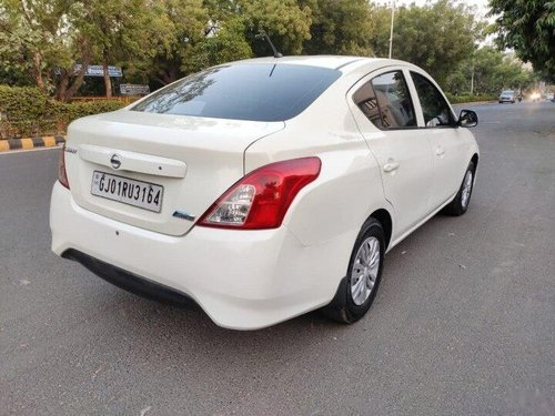 Used 2016 Nissan Sunny MT for sale in Ahmedabad