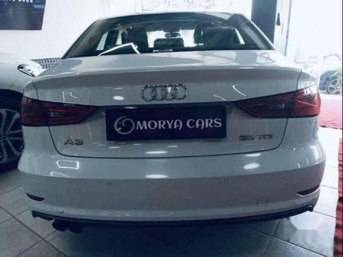 Used Audi A3 2016 AT for sale in Koregaon