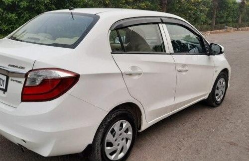 Honda Amaze EX i-Vtech 2016 MT in New Delhi-5