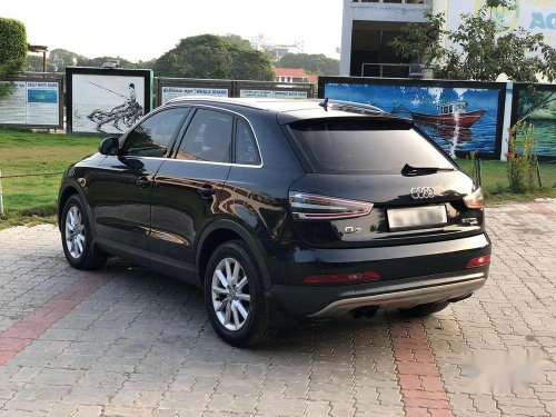 Used Audi Q3 2013 AT for sale in Chennai