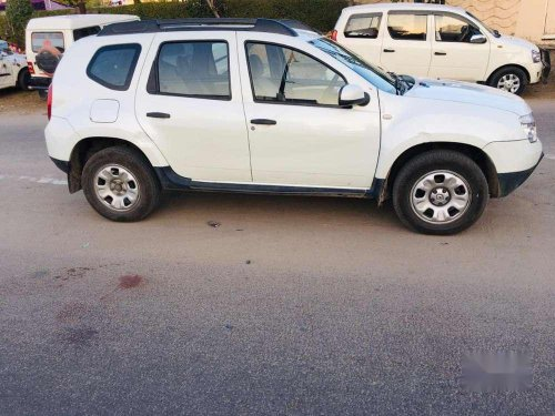 Used Renault Duster 2015 MT for sale in Jaipur