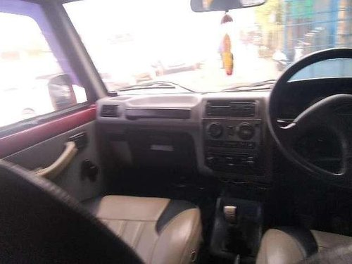 Used 2007 Mahindra Bolero MT for sale in Chennai