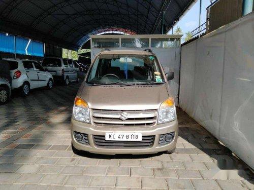 Used Maruti Suzuki Wagon R 2010 MT for sale in Thrissur