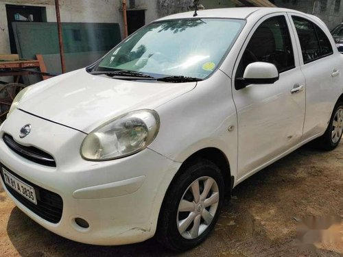 Nissan Micra XV Petrol, 2012, MT for sale in Chennai