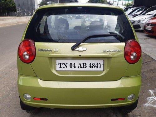 2007 Chevrolet Spark 1.0 LT MT for sale in Chennai