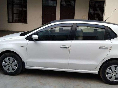 Used 2011 Volkswagen Polo MT for sale in Hisar