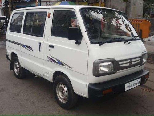 Maruti Suzuki Omni E 8 STR BS-IV, 2014 MT for sale in Mumbai