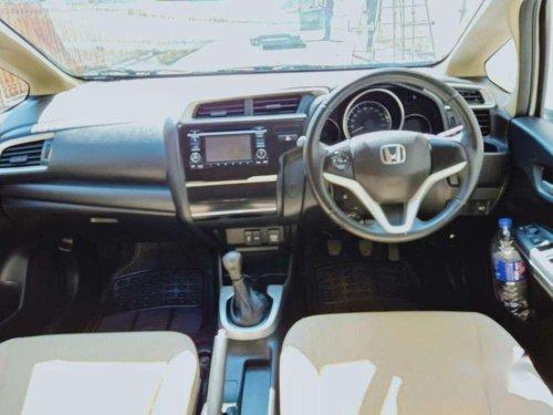 Used Honda Jazz V 2018 MT for sale in Mumbai
