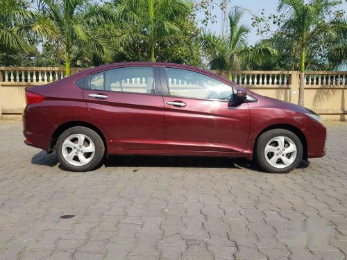 Used Honda City VX CVT, 2016 AT for sale in Mumbai -9