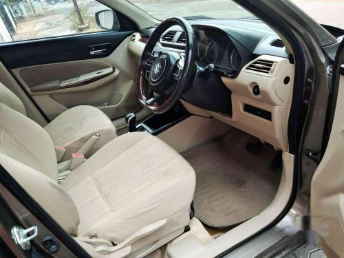 Used 2017 Maruti Suzuki Dzire AT for sale in Vadodara