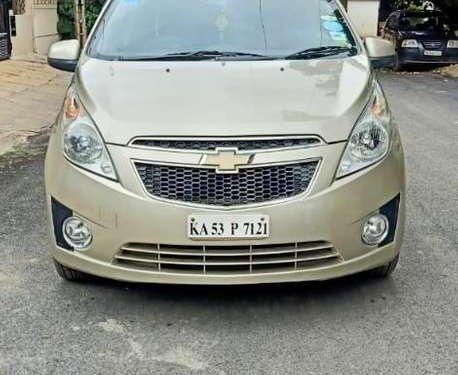 Used Chevrolet Beat LT 2011 MT for sale in Nagar